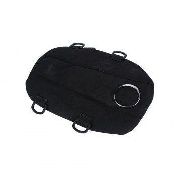 Bolsa de hidratación modelo Hydration Pouch Set en negro de Pantac