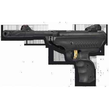 Pistola de aire comprimido Supercharger Cal. 5,5