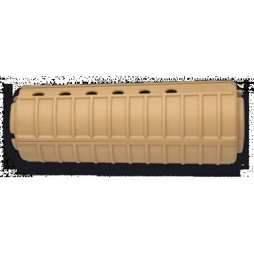 Hand Guard für Waffen der Baureihe M. Marke Steinadler. Coyote