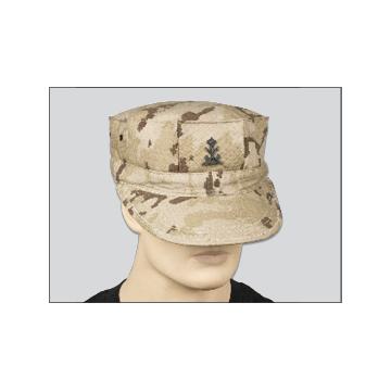 Gorra de infantería de marina Árido pixelado