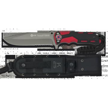 Cuchillo táctico Protección Civil de RUI