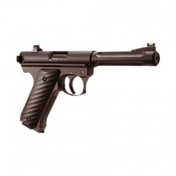 Pistola de Co2 KJW MK2 de KJ Works.