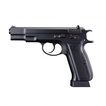 Pistola de Co2 KP-09 de KJ Works.