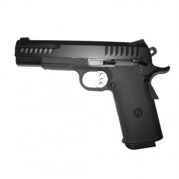 Pistola de Co2 KP-08 de KJ Works.