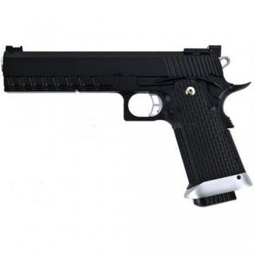 Pistola de Co2 KP-06 HI-CAPA de KJ Works.