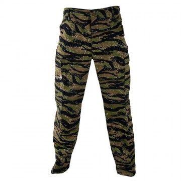 Pantalones tácticos BDU en Tiger de Propper