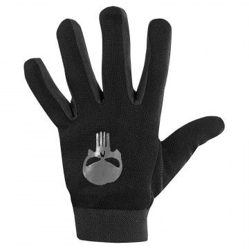 Guantes tácticos Punisher en color negro de Dragonpro