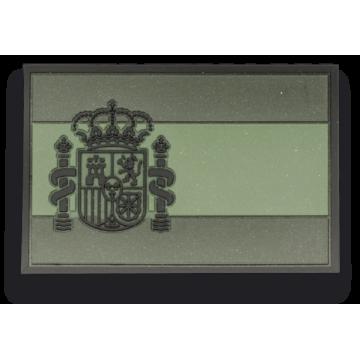 Parche Bandera de España en OD (Pequeño)