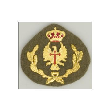 Parche Suboficial Ejército de Tierra en OD