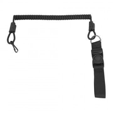 Cordón para pistola en negro de Cytac