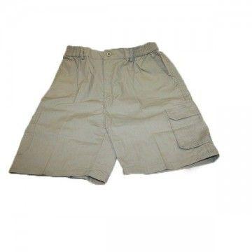 Pantalones cortos Minitong en beige de Foraventure