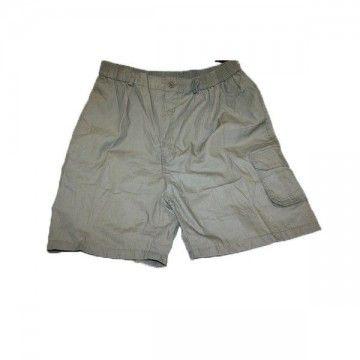 Pantalones cortos Minitong en verde de Foraventure