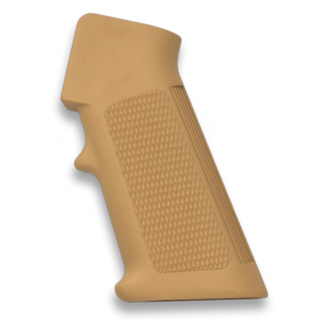 Grip pistol gun series M. brand Golden Eagle. Coyote
