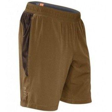 Pantalón corto RECON Training en Battle Brown de 5.11