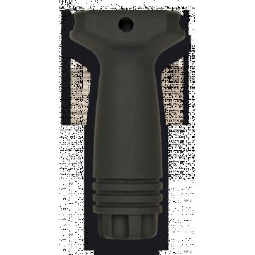 Grip pistolete para armas de la serie M. Marca Golden Eagle. Negro II