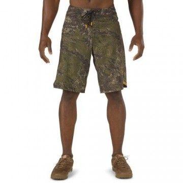 Pantalón corto RECON Vandal Topo battle Brown de 5.11