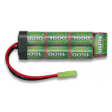 Lipo battery for electric guns Airsoft III
