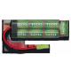 Batería Lipo para armas eléctricas Airsoft III