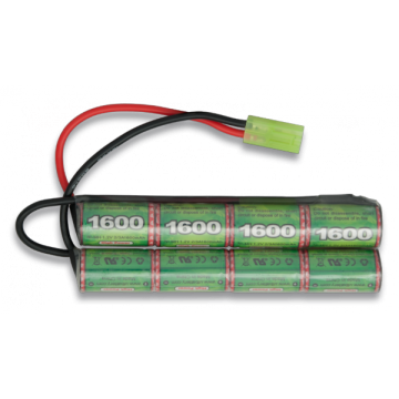Lipo battery for electric guns Airsoft IV