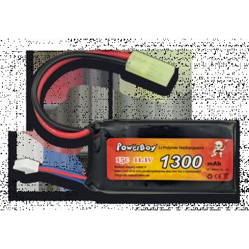 Batería Lipo para armas eléctricas Airsoft V