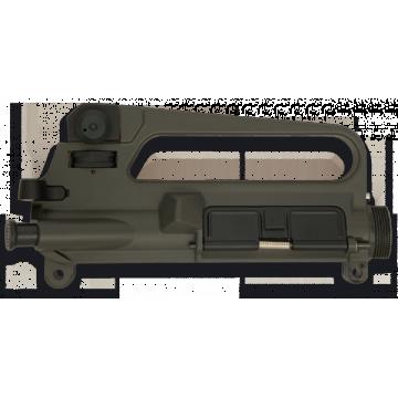 Cuerpo superior para armas de la serie M. Marca Golden Eagle. Negro.