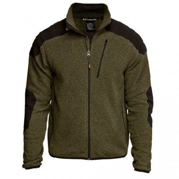 Chaqueta forro Sweater en verde de 5.11 Tactical