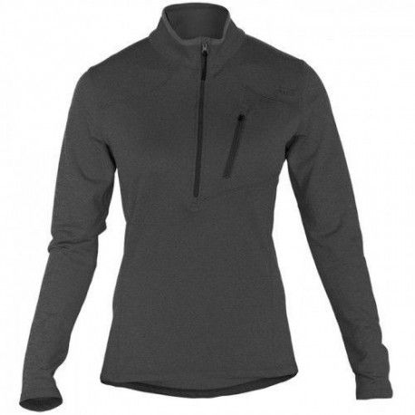 Jersey de mujer Black Edition de 5.11 Tactical.