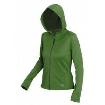 Sudadera de mujer Jungle Edition de 5.11 Tactical.
