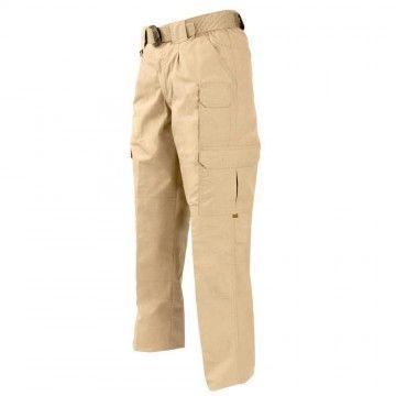 Pantalones tácticos de mujer Lightweight en khaki de Propper.