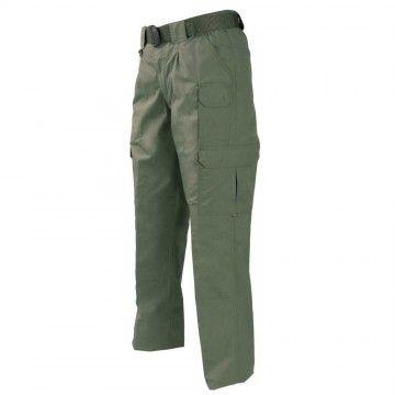 Pantalones tácticos de mujer Lightweight en OD de Propper.