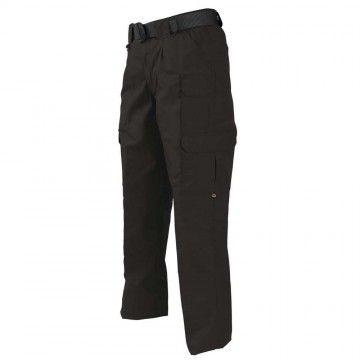 Pantalones tácticos de mujer Lightweight en marrón de Propper.