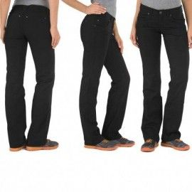 Pantalón para mujer Tactical Cirrus en negro de 5.11
