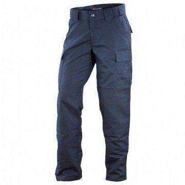 Pantalón para mujer TDU Ripstop en navy de 5.11