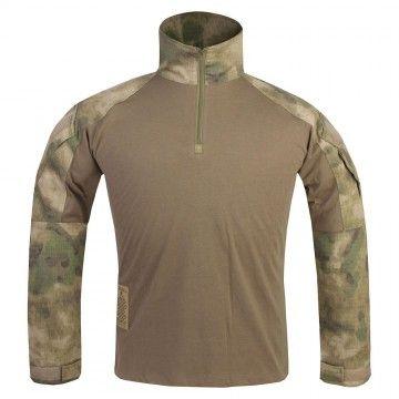 Camiseta Combat GEN3 en camuflaje Atacs-FG de Emerson