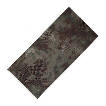 Braga militar en camuflaje Kryptek Mandrake de Emerson