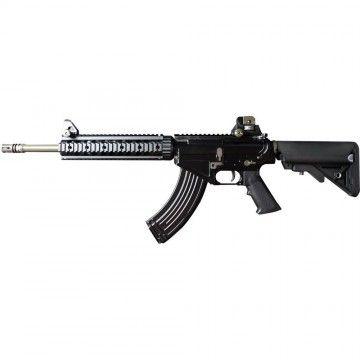 Fusil eléctrico SR-47 B.R.S.S Recoil Shock System de Bolt