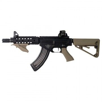 Fusil eléctrico BR47 PMC TAN EDITION de Bolt