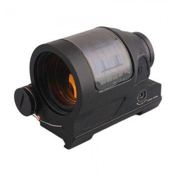 Visor de punto rojo EM5162 SRS de Dragonpro.