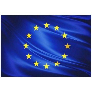 Bandera de la comunidad Europea