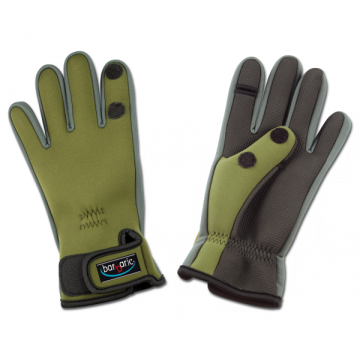 Tactical neoprene gloves Barbaric