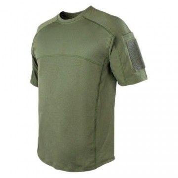 Camiseta técnica Trident Battle en OD de Condor.