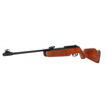Rifle Hunter Calibre 6.35 de Gamo.