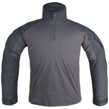 Camiseta Combat GEN3 en gris de Emerson
