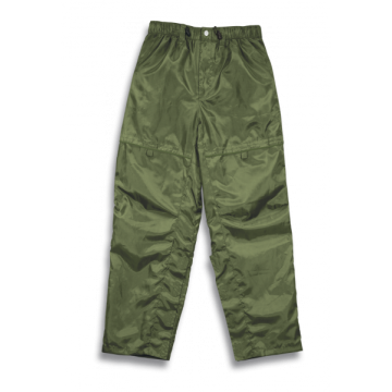 Military waterproof trousers Green