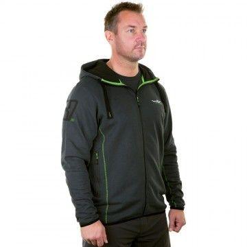 Chaqueta térmica Premium Hoodie de Wiley X