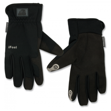 Gloves tactical, model I Feel. Mark Mastodon. black.