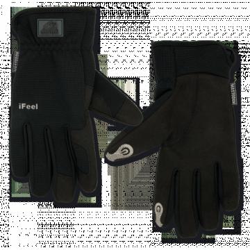 Gloves tactical, model I Feel. Mark Mastodon. black.