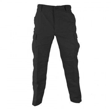 Pantalón táctico Twill T. - Button Fly en negro de Propper