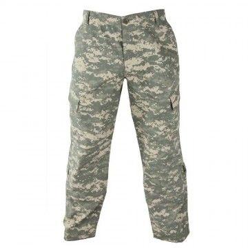 Pantalón táctico PROPPER Army en camuflaje ACU Digital