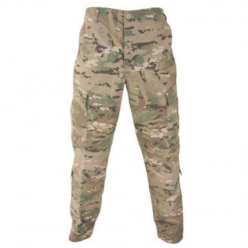 Pantalón táctico PROPPER Battle RIP en camuflaje Multicam